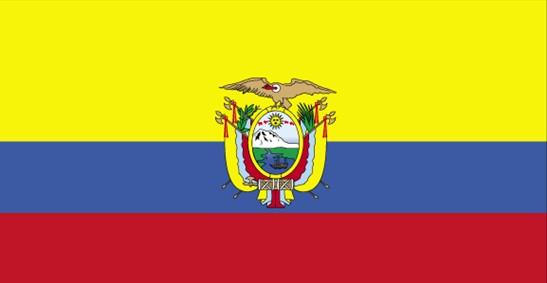 厄瓜多20